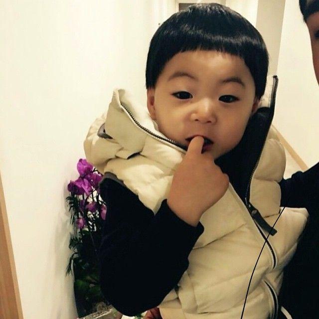 Manse | 3doong2 Instagram Update