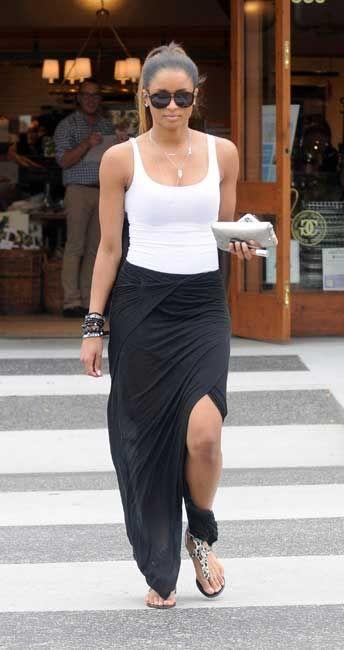 Ciara laid back femme