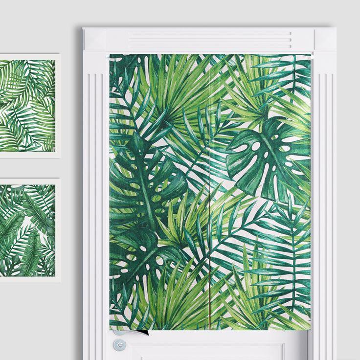 1000 ideias sobre cortinas baratas no pinterest var es - Cortinas estilo japones ...