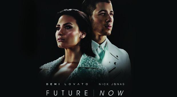 Nick Jonas & Demi Lovato: Buy Tickets Tomorrow at 10am - Cleveland: Sept.2nd @TheQArena & Columbus: July 27th @TheSchott