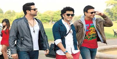 Grand Masti movie review