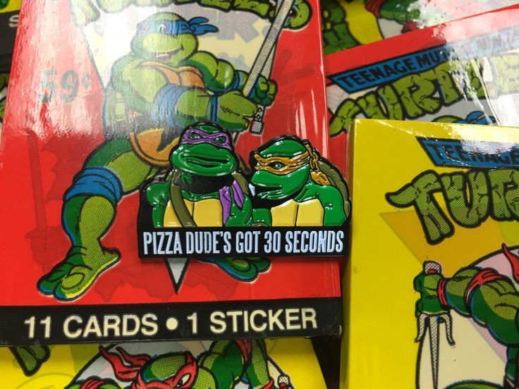 Pizza Dude's Got 30 Seconds pin by SurroundedbyTEES on Etsy https://www.etsy.com/listing/287605671/pizza-dudes-got-30-seconds-pin
