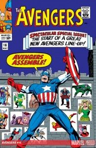 Avengers Assemble! Avengers #16   #avengers #comicbooks: Avengers Assembl, 16 Avengers, Captain America, Marvel Comic, Comic Books, Avengers 16, Avengers Comicbook, Super Heroes, Superhero