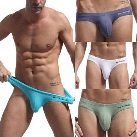 Nicht Arrow bikini mens underwear But the