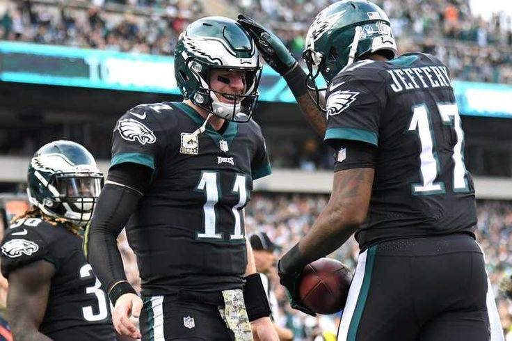 Freshly Baked Odds @Intertops have #Eagles Super Bowl 52 odds at 5/1