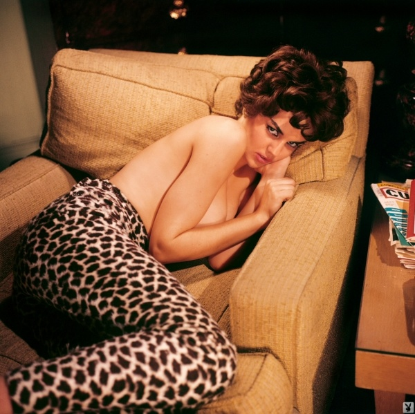 Colleen Farrington, mother of actress Diane Lane: Rings Mail, Brows Darkening, Things Leopards, Farrington Playboy, Chains Mail, Leopards Prints, Farrington 1957, Vintage 60S, Colleen Farrington