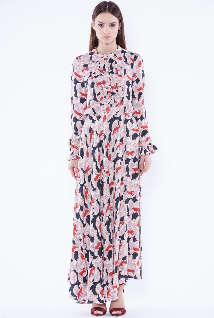 Matrioska Dress