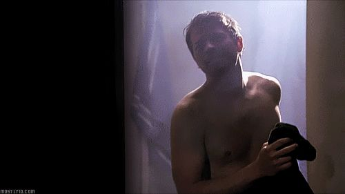And then a wild, shirtless Misha appeared...in gif form...to torture me. The End.<<<<<<<THIS