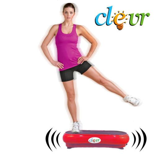 ace power exercise machine