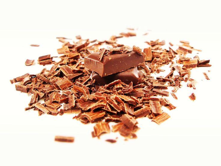 Come non far cadere sul fondo di un dolce le gocce di cioccolato
