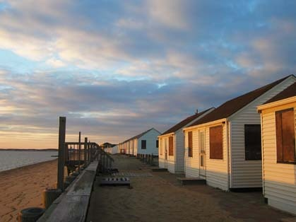 Day S Cottages Beachside Cape Cod Photography Cape Cod Travel Provincetown