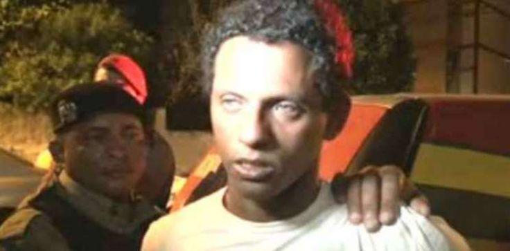 #News  Justiça acata denúncia contra irmão do goleiro Bruno por sequestro de Eliza no RJ