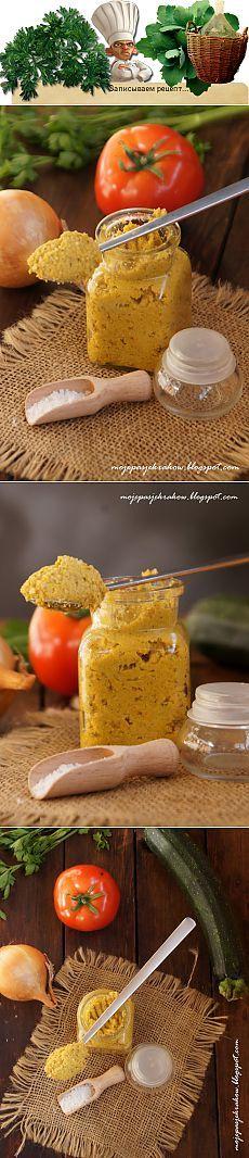 Домашний овощной бульон - ложечки вместо кубиков . http://pinme.ru/pin/54a18714dd62fc1037aef82e/