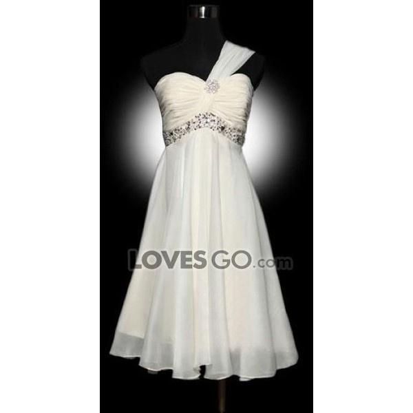 저렴한 blanco hasta los hombros Color oblicuo reglamentos o costumbres,... ($56) via Polyvore