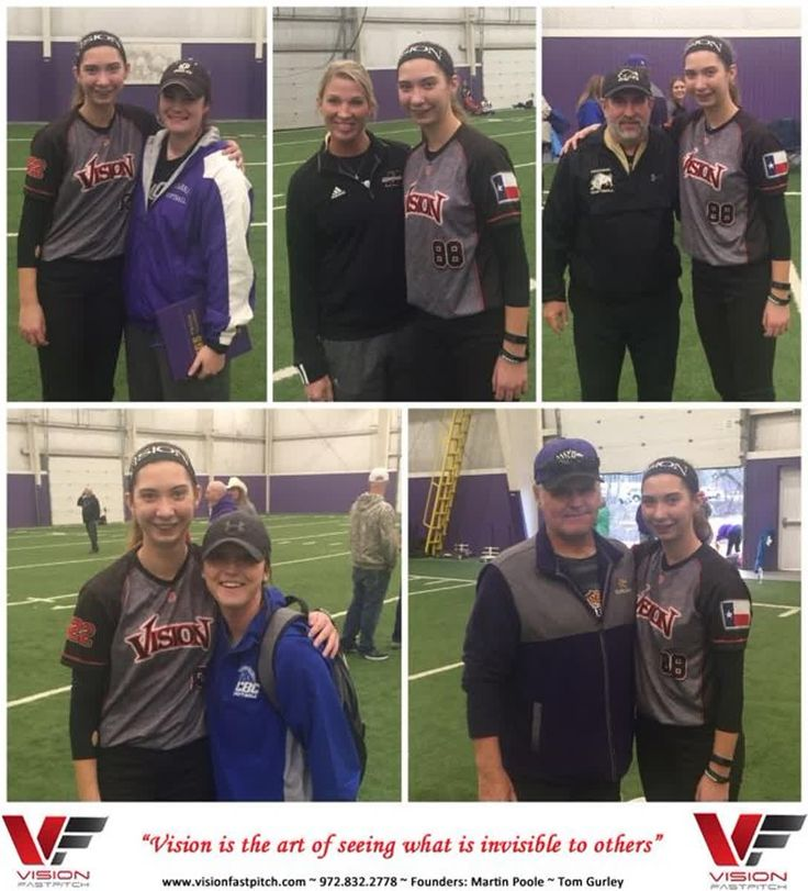 Madalyn Rohre (2022-P/1st Base) attended a multi college camp in Arkansas this weekend. A few colleges in attendance were University of the Ozarks, Henderson State, Harding University, Central Baptist College & Ouachita Baptist.