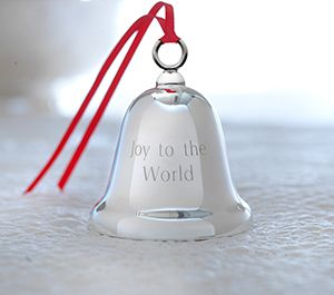 12 best Sterling Christmas Ornaments images on Pinterest ...