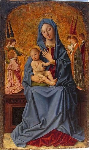 Dai Visconti agli Sforza, rivive l'arte dell'età dell'oro di Milano
