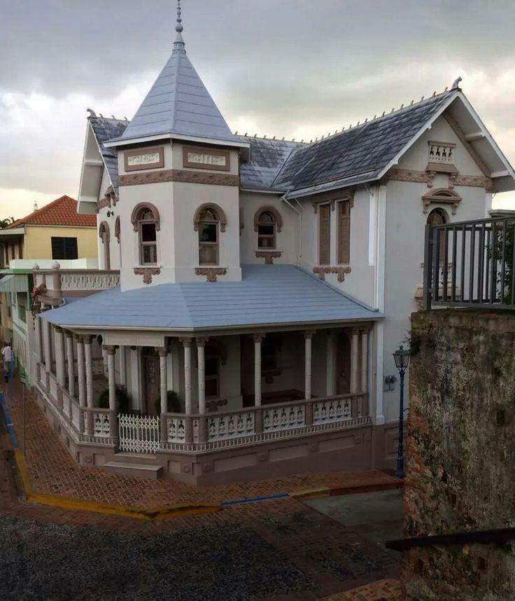 German Luxury House: 16 Best CASAS EN PUERTO RICO Images On Pinterest