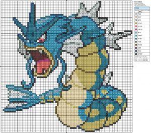 pixel art leviator