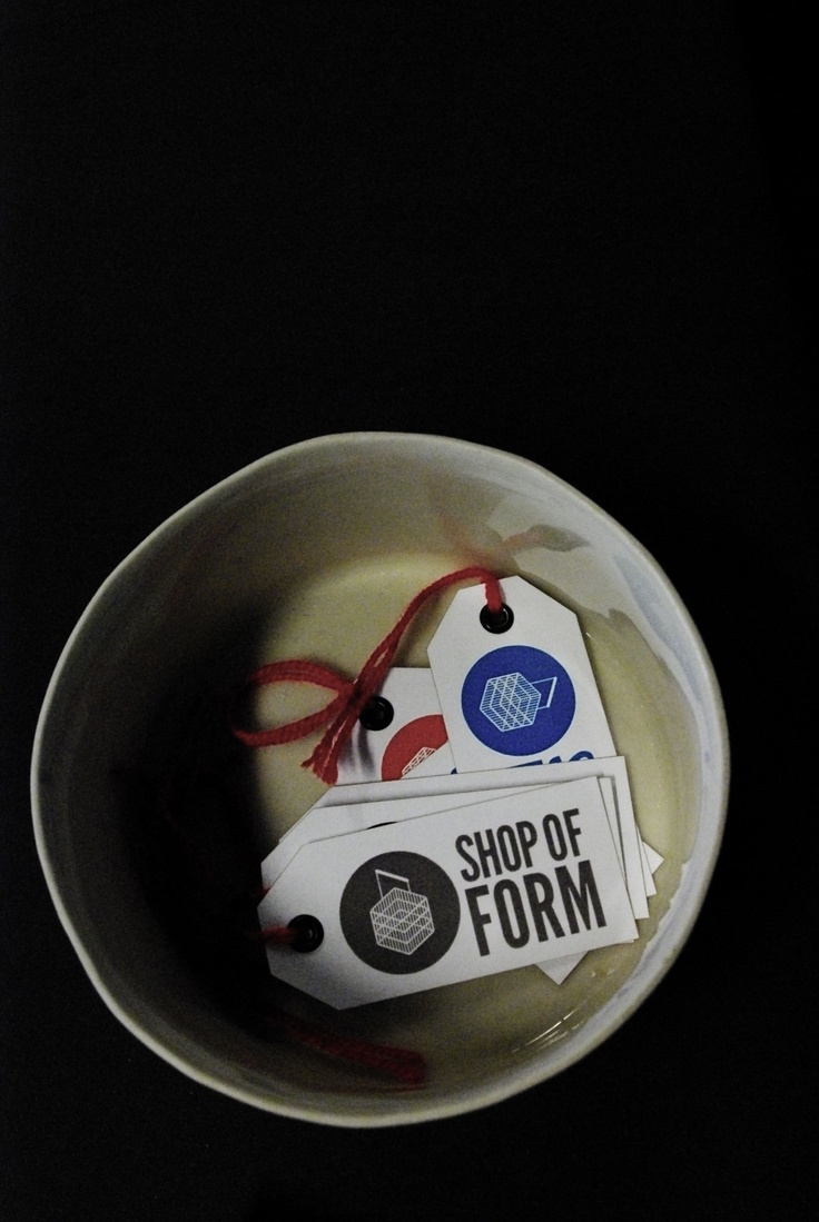 Shop of Form X-mass Fair (fot. Patrycja Olszewska, School of Form, #schoolofform)
