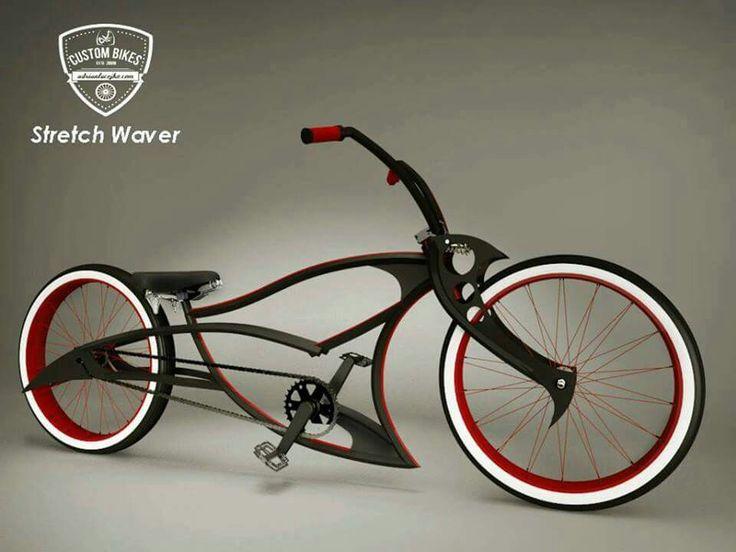 115 besten fahrrad bilder auf pinterest fahrrad design fahrr der sonderanfertigungen und. Black Bedroom Furniture Sets. Home Design Ideas