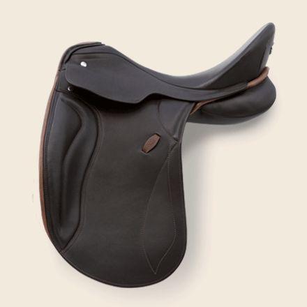 dressage saddle | kieffer paris this new model of kieffer dressage saddle has
