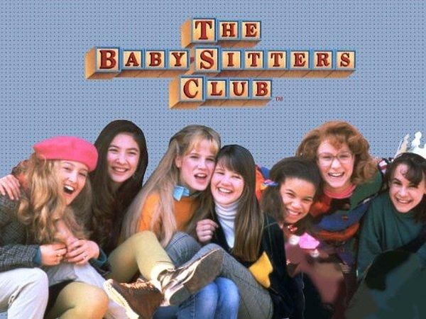 The Baby-Sitters Club (TV Series 1990- ????)