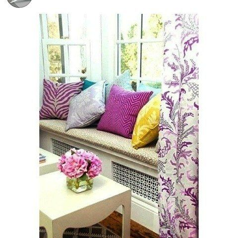 "ide-kreatif on instagram: ""dekorasi rumah warna pastel"