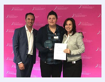 "Check out new work on my @Behance portfolio: ""Destinamos pesos a la lucha contra el cáncer de mama"" http://be.net/gallery/53389337/Destinamos-pesos-a-la-lucha-contra-el-cancer-de-mama"
