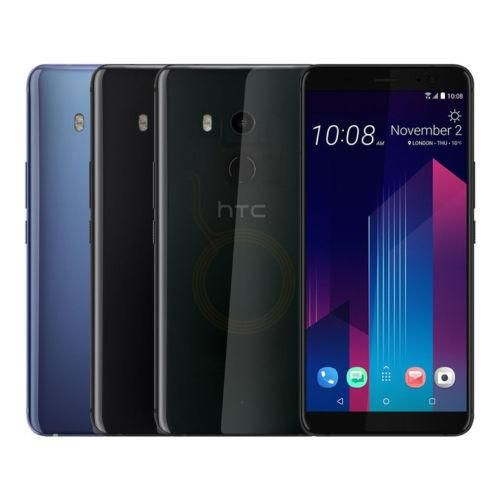 #Android #phone #htc u11 plus HTC U11+ Plus Dual (FACTORY UNLOCKED) 128GB 6.0″ QHD 6GB RAM Black Silver 749.99       Item specifics     Condition:        New: A brand-new, unused,...