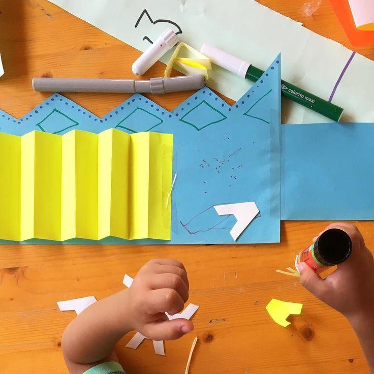 Laboratorio corona e spada  #estate #estate2017 #playingtime #playing #laboratorio #creative #creativity