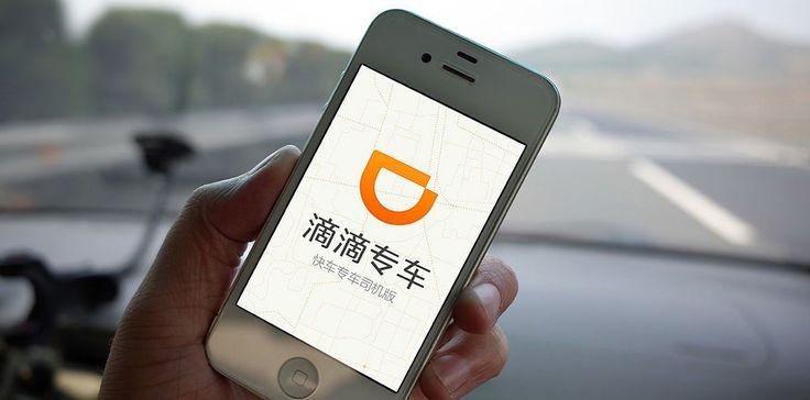 💡Китайский аналог Uber борется с пробками с помощью ИИ и больших данных  Китайский аналог Uber — Didi — улучшает дорожное движение в Китае с помощью больших данных и искусственного интеллекта и даже помогает планировать градостроительную политику, пишет TechNode.  1. Интерактивная карта Данные о вызовах такси в приложении Didi отображаются на интерактивной карте, похожей на спутниковый снимок Китая в ночное время. Красным отмечены места, откуда поступило наибольшее число звонков, желтым —…