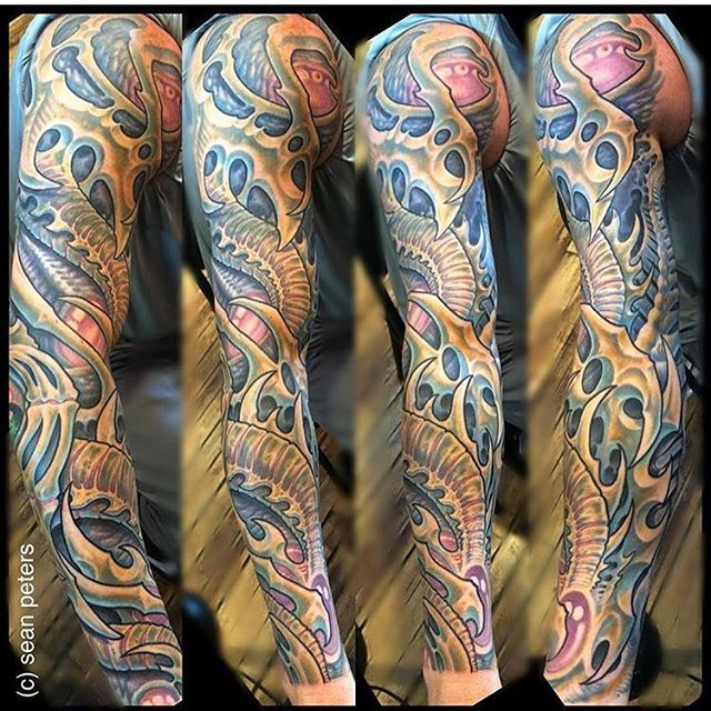 411 best biomech collective images on pinterest tattoo ideas 3d tattoos and awesome tattoos. Black Bedroom Furniture Sets. Home Design Ideas