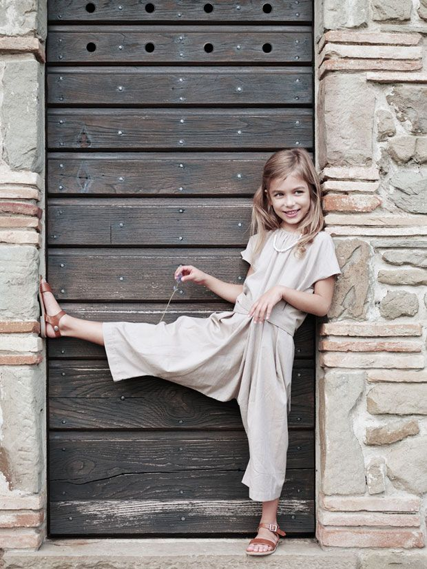 Stunning Danish Kids' Fahion in Pierrot la Lune