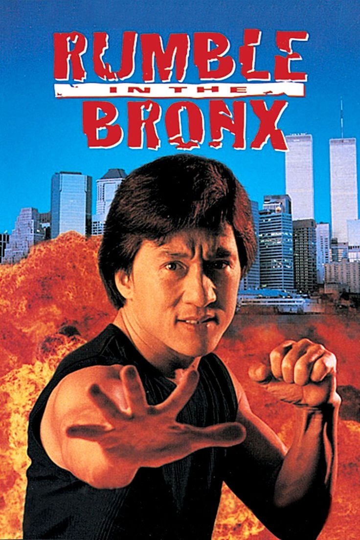 Rumble in the Bronx Full Movie. Click Image to watch Rumble in the Bronx (1995)