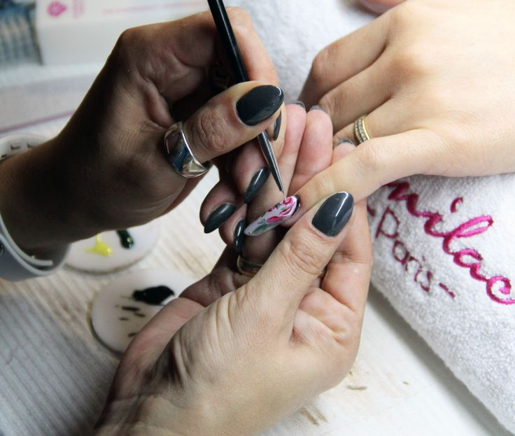 #nailsart #nails #manicure