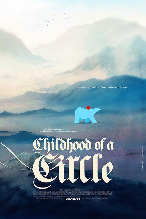 """Childhood of a Circle"""