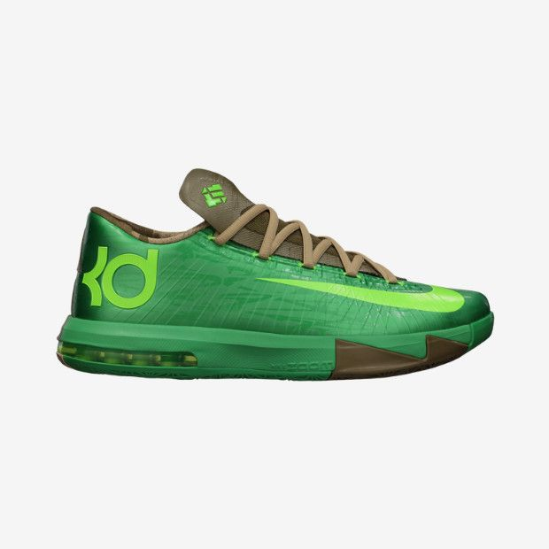 KD VI Men\u0027s Basketball Shoe