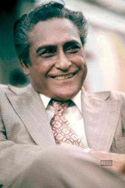 Why did Ashok Kumar stop celebrating his birthday?