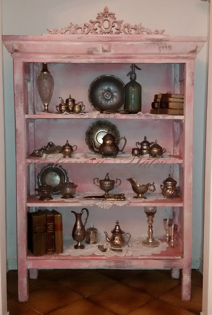 8 best Soggiorno shabby chic, chippy, provenzale images on ...