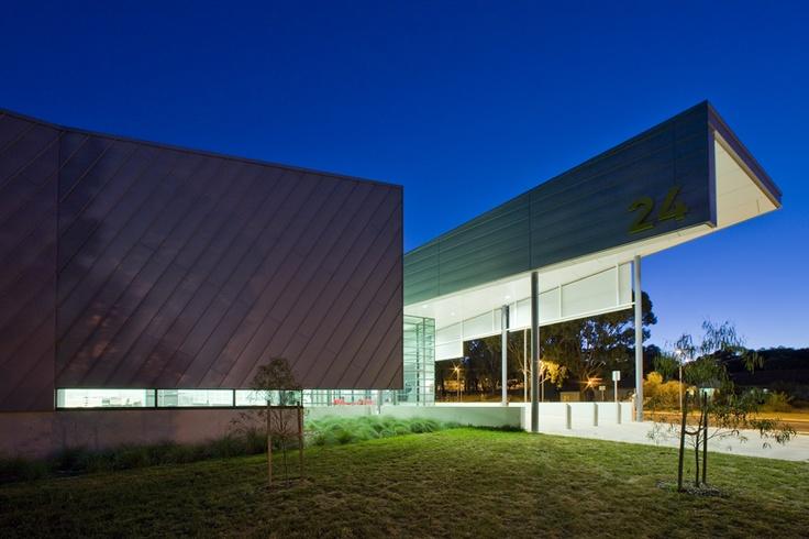 NATSEM, Canberra