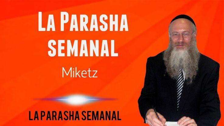 La Parasha semanal - Miketz