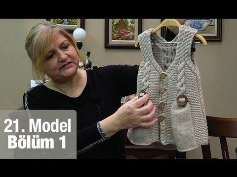 21. Model (1/5) ● Örgü Modelleri