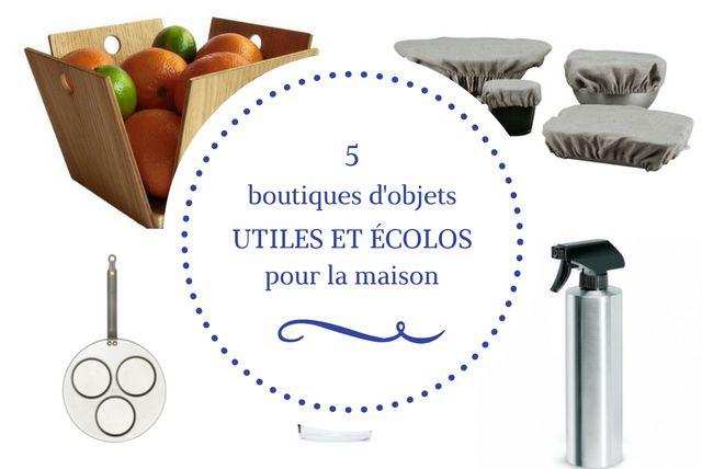boutiques objets utiles et ecolos pour la maison no l cadeaux cologiques pinterest. Black Bedroom Furniture Sets. Home Design Ideas