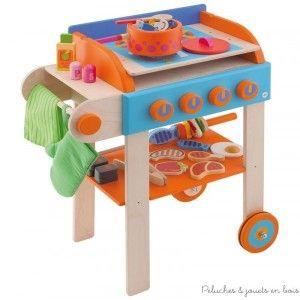 the 25+ best cuisine en bois jouet ideas on pinterest | jouet