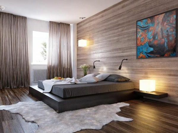 20 Ideen Für Stilvolle Junggeselle Schlafzimmer   Http://wohnideenn.de/ Schlafzimmer