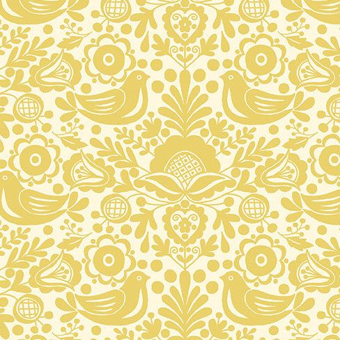 Listing for one crib sheet- The cover is made with designer cotton by The Henley Studio. So Pretty! Standard crib mattress (28 x 52 inches) Elastic