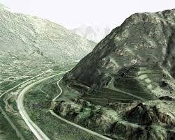 Image result for christophe girot landscape