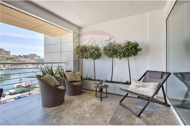 Apartment – For Sale – Ta' Xbiex, Sliema and St Julians Surroundings – 24002… – Home