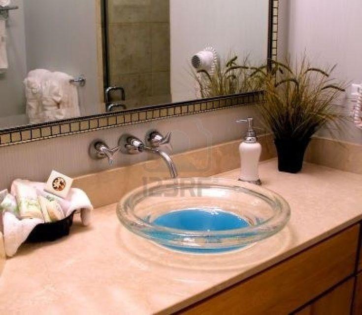 Best 25+ Glass bowl sink ideas on Pinterest | Glass ...